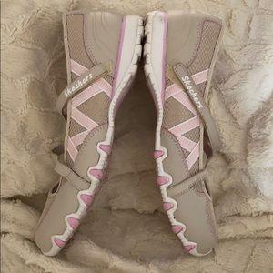 Mary Jane Skechers